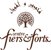 Centre Fiers et Forts logo